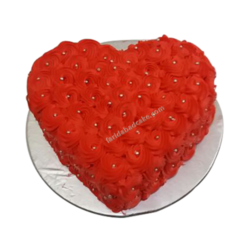 Heart Shaped Anniversary Cake 100 Eggless Free Home Delivery Buy anniversary cake online with same day delivery and mid night delivery. anniversary cake