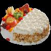 Fresh Mixed Fruit cake online