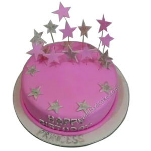 Birthday Designer Cake