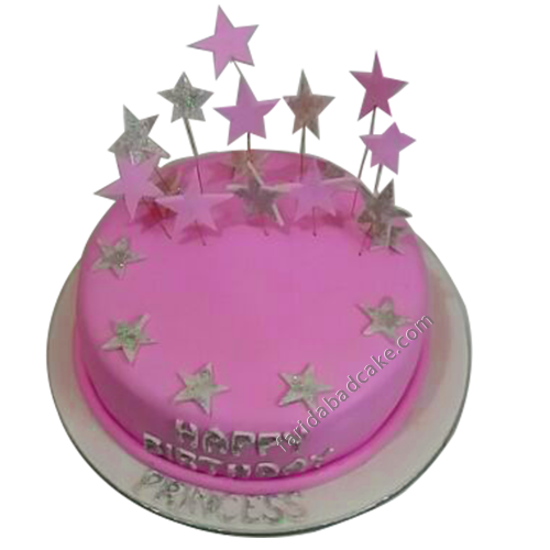 Birthday Designer Cake