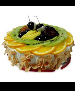 Cool Fruit Cake