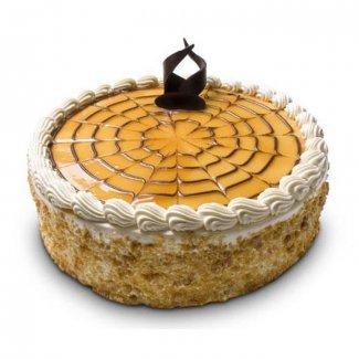 Butterscotch Cake 2 Kg