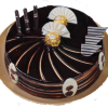 Chocolate Cake for a party