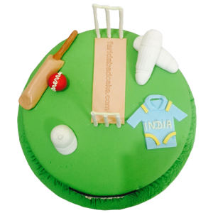 Cricket Cake 2 Kg