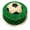 Buy Football Cake