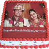 Photo cake delivery in faridabad