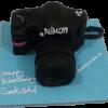 online dslr Camera Cake