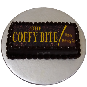 Coffy Bite Cake