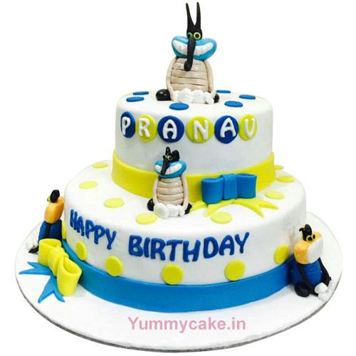 Order Child Birthday Cake Online