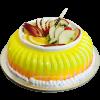 Best Fruitcake