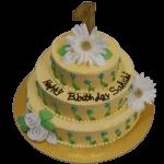 first birthday cake faridabad
