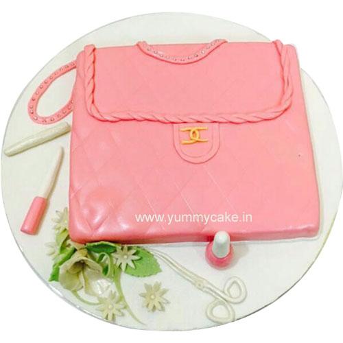 Cake For Girlfriend