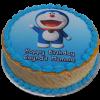 Doraemon Birthday Cake Design