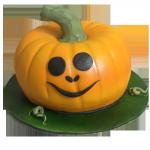 Pumpkin-cake