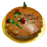 butterscotch-cake-online-faridabadcake