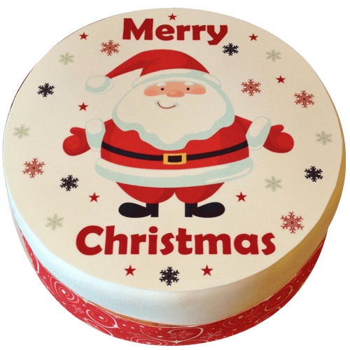 Buy Christmas Cakes Online Delivery In Faridabad