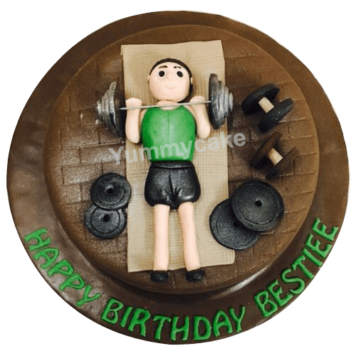 Happy Birthday Cake For Boy At Best Price Faridabadcake