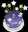 Xmas-Cake-Yummycake
