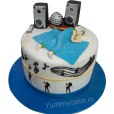 custom-cake-yummycake