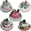 Cakes For Girls