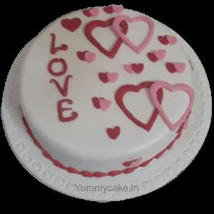 Beautiful Birthday Cakes
