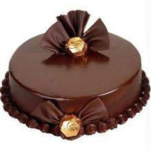 Chocolate cake online cake delivery in faridabad