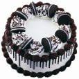 oreo cake-Yummycake