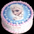 Frozen-Elsa-Cake-Yummycake