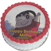 shinchan birthday cake online