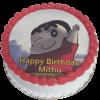 shinchan birthday cake online