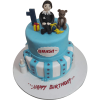 kids Birthday Cake