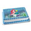 Mermaid cake for kids birthday