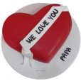 18th birthday cakes in Faridabad