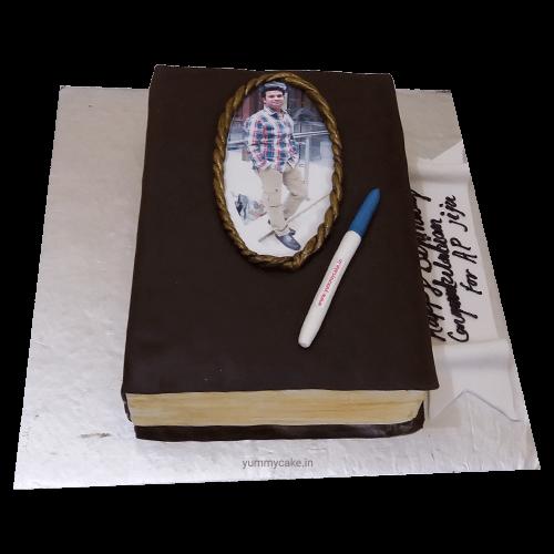 Cake For Husband