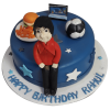Personalised birthday cakes online