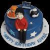 Personalised Birthday Cakes