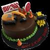 custom cakes for birthday