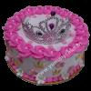 crown-cake