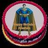 superman-birthday-cake