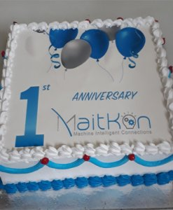 Cake With Photo Online