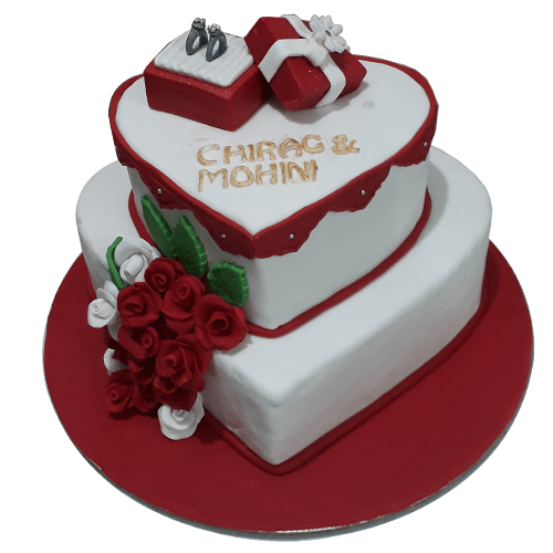 Eggless Birthday Cake Delivery