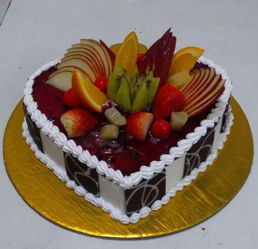 Fruit Cakes Online
