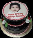 Photo Cake in Gurgaon