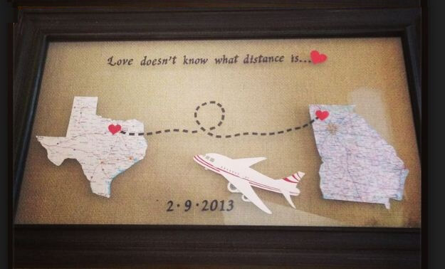 Gifts For Your Long Distance Girlfriend