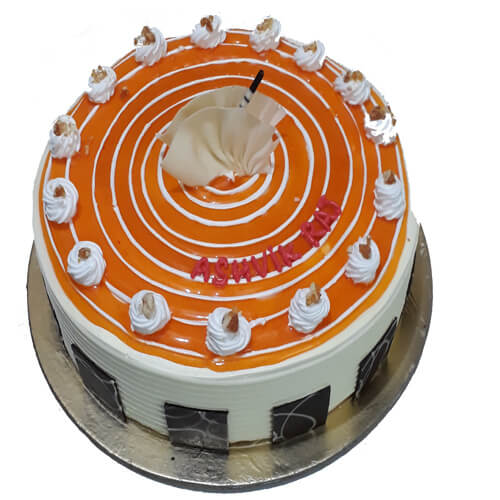 Best Butterscotch Cake