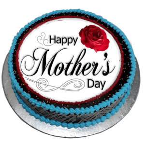 Yummy Cake For Mom