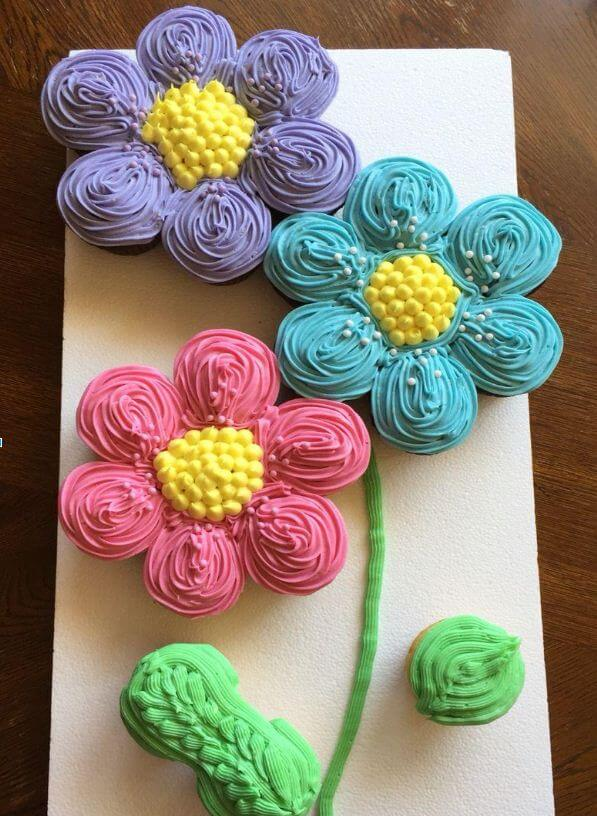apart cake