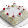 white forest cake online