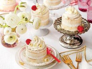 cake a popular dessert