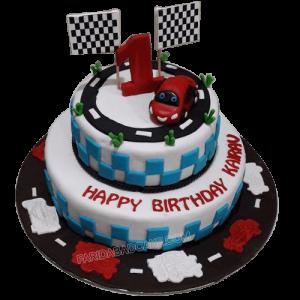 Customised Cakes Online
